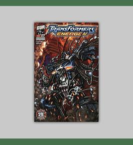 Transformers: Energon 27 2004