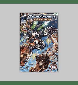 Transformers: Energon 29 2004