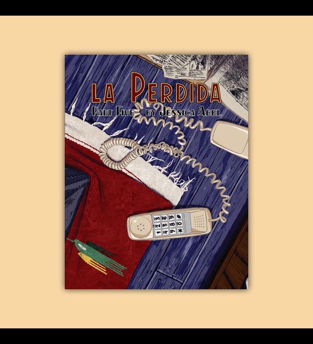 Artbabe Presents: La Perdida 5 2005