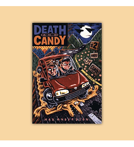 Death & Candy 2 2001