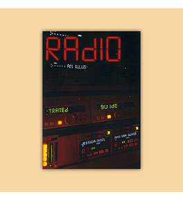 Radio: An Illustrated Guide 2000