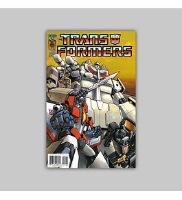 Transformers 0 2005