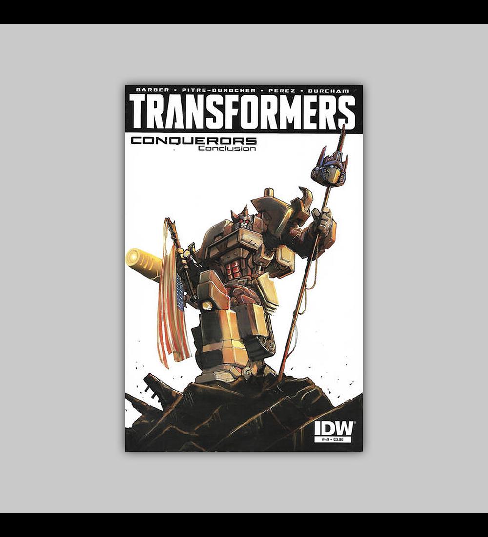 Transformers: More Than Meet the Eye 49 2016