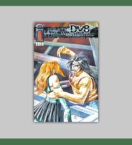 DV8 1 Wrath 1996