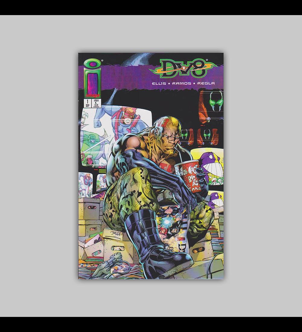 DV8 1 Sloth 1996