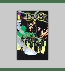 DV8 1 1996