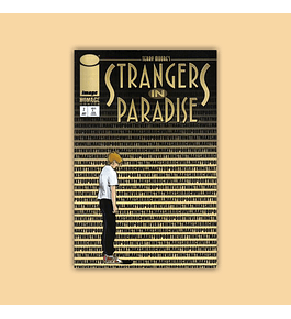 Strangers in Paradise (Vol. 3) 7 1997