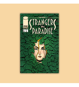 Strangers in Paradise (Vol. 3) 8 1997