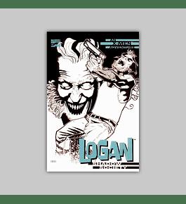 Logan: Shadow Society 1996
