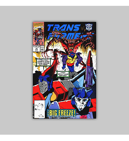 Transformers 76 1991