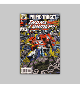Transformers: Generation 2 6 1994