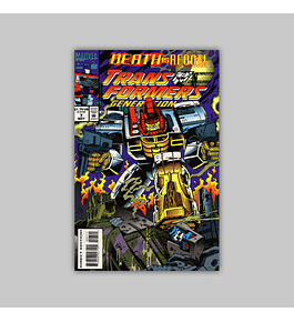 Transformers: Generation 2 7 1994