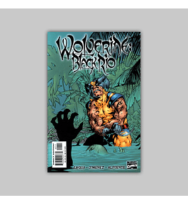 Wolverine: Black Rio 1998