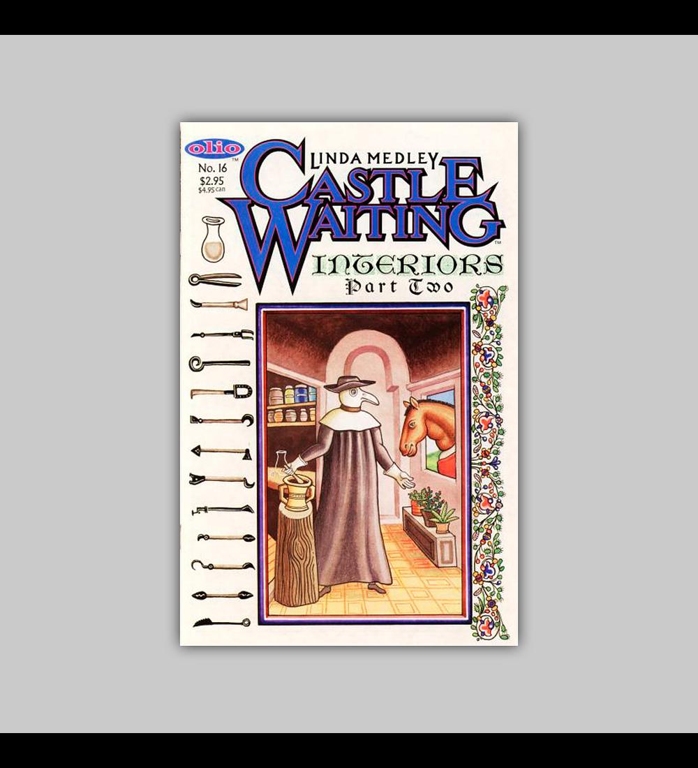 Castle Waiting (Vol. 2) 16 2003