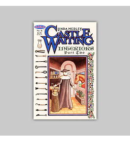 Castle Waiting (Vol. 2) 16 2003
