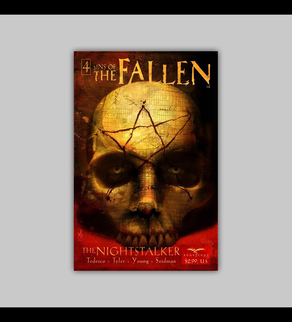 Sins of the Fallen: The Nightstalker 4 2006