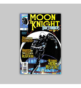 Moon Knight: High Strangers 1 1999