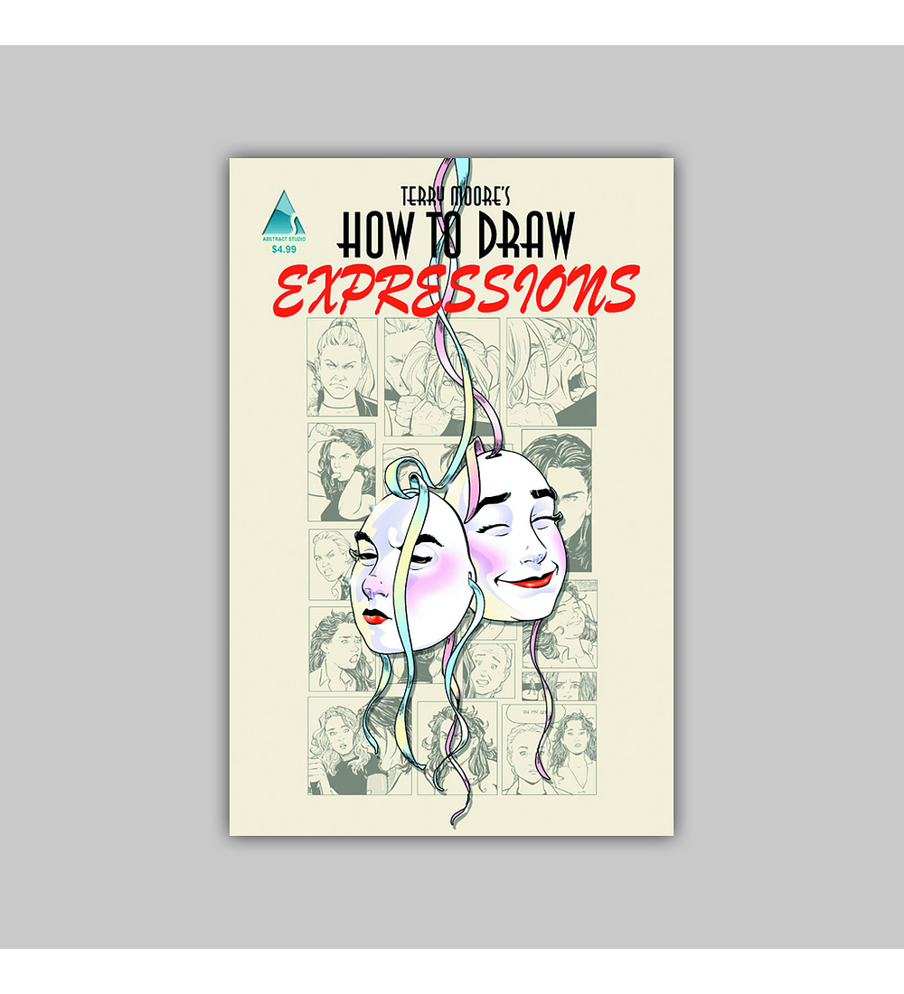 How to Draw Expressions 2011