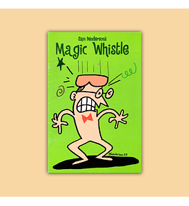 Magic Whistle (Vol. 2) 3 1999