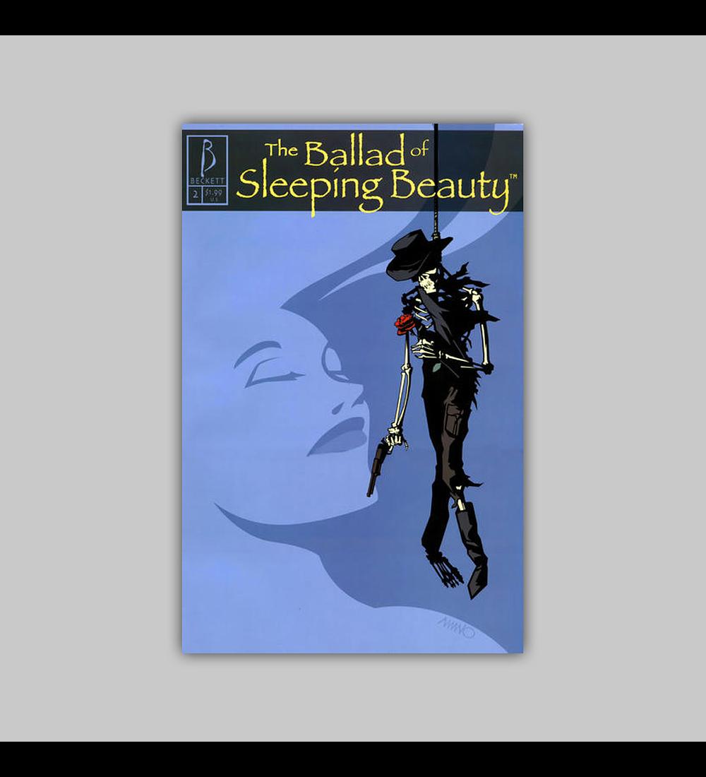 Ballad of Sleeping Beauty 2 2004