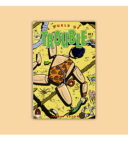 A World of Trouble 2 1995