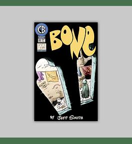 Bone 43 2001