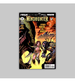 Witchblade/Aliens/Darkness/Predator: Mindhunter 2 A 2001
