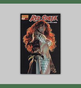 Red Sonja 1 E 2005