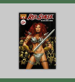 Red Sonja 0 2005
