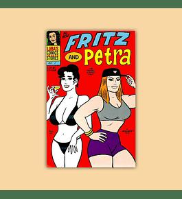 Luba's Comics & Stories 1 2000