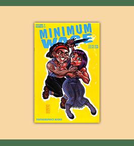 Minimum Wage (Vol. 2) 5 1996