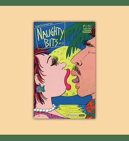 Naughty Bits 12 1994