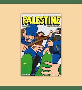 Palestine 3 1993