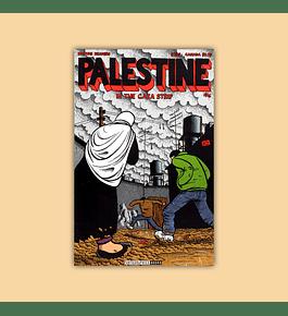 Palestine 6 1994