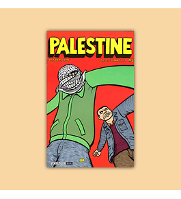 Palestine 5 1994