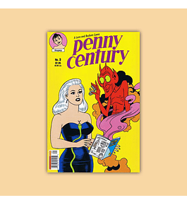 Penny Century 3 1998