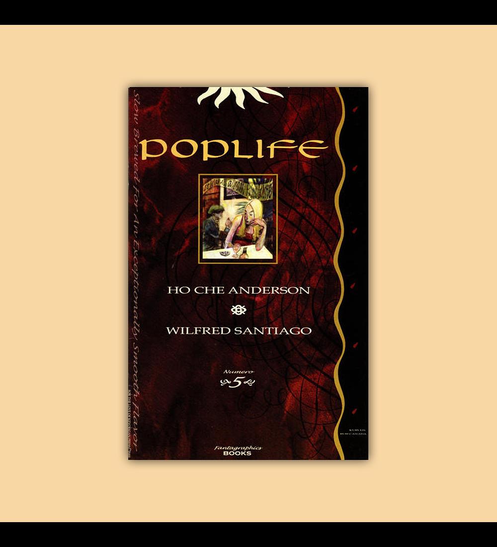 Pop Life 5 2000