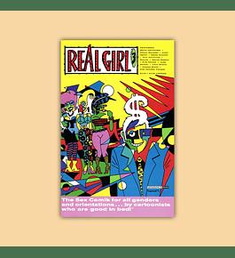 Real Girl 3 1992