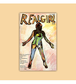 Real Girl 4 1992