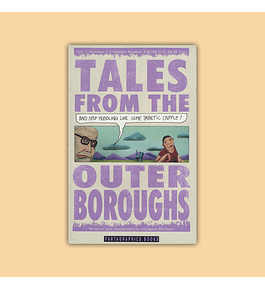 Tales From the Outer Boroughs 2 1991