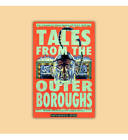 Tales From the Outer Boroughs 3 1991