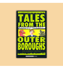 Tales From the Outer Boroughs 5 1992