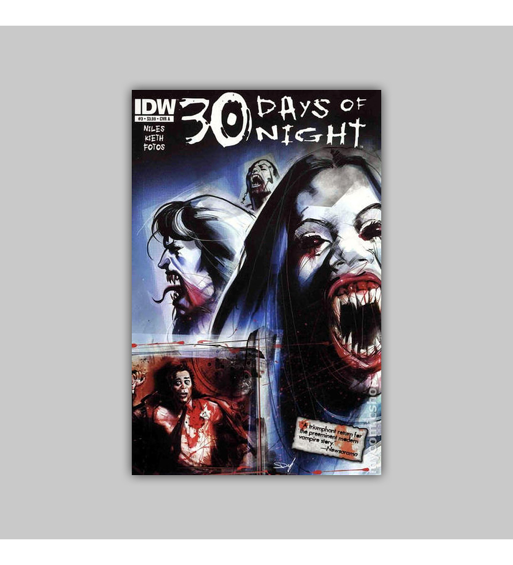 30 Days of Night 3 2011