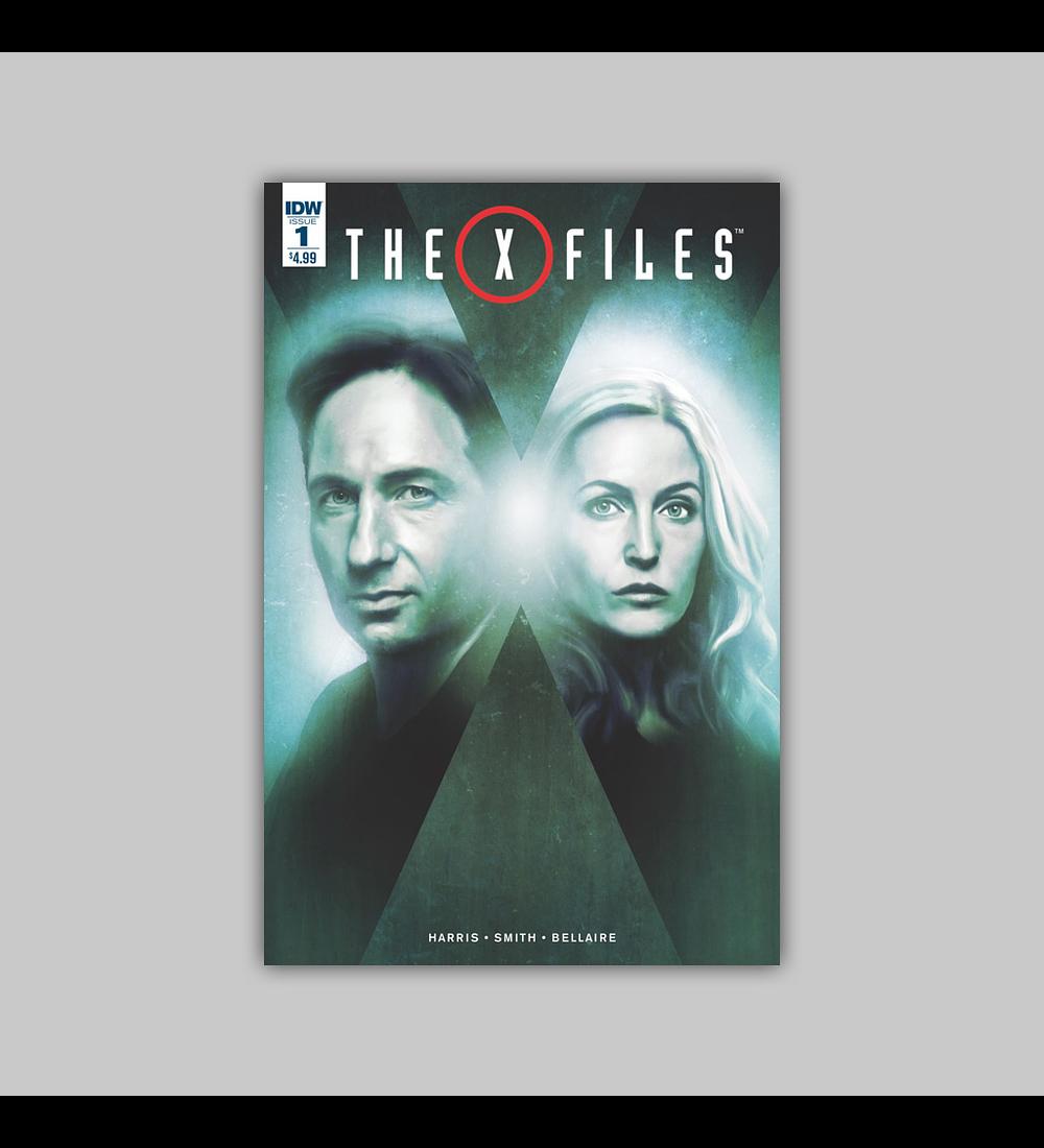 X-Files 1 2016