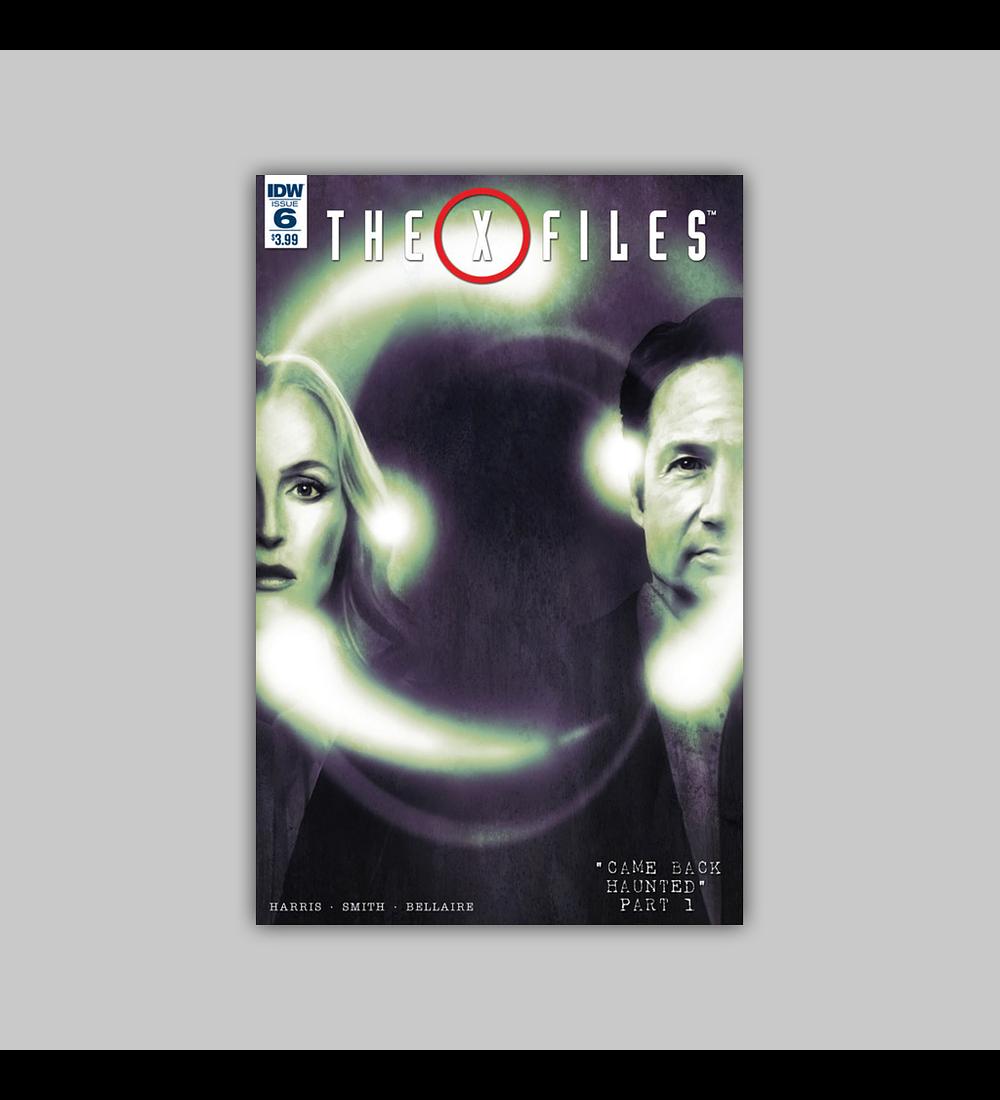 X-Files 6 2016