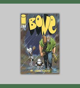 Bone 15 1997