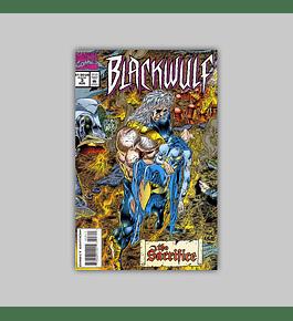 Blackwulf 3 1994