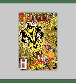 Blackwulf 7 1994