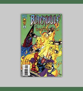 Blackwulf 9 1995