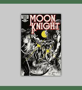 Moon Knight 21 1982
